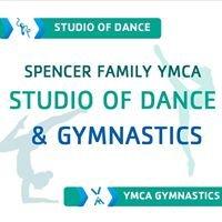 Spencer YMCA Studio of Dance & Gymnastics