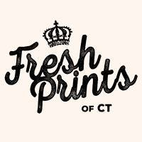 Fresh Prints of CT
