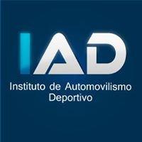 IAD - Instituto de Automovilismo Deportivo