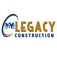 Legacy Construction LLC.