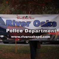 River Oaks Police Department