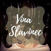 Vina Slavinec