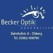 Becker Optik