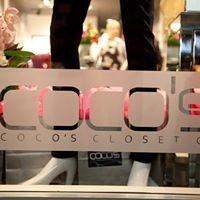 Cocos Closet