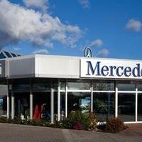 Mercedes-Benz Autohaus Klemaschewski Bergen auf Rügen