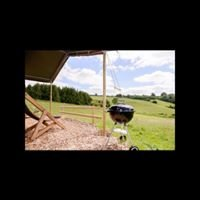 Wambrook Farm Featherdown Glamping