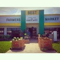 Best Farmer's Market