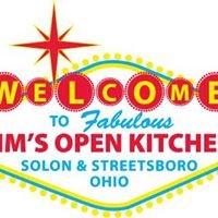 Jim's Open Kitchen