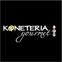 Koneteria Gourmet