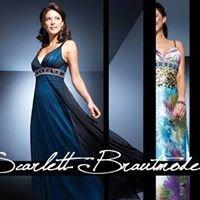 Scarlett Abend- und Brautmoden