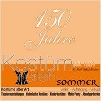 Kostümverleih Sommer Dortmund