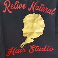 Relive Natural Hair Studio