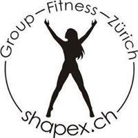 ShapeX: TRX - Group Fitness Specialist, Zurich