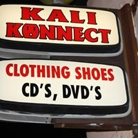 Kali Konnect