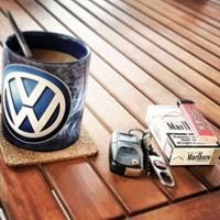 My VW Golf Mk4 Mk5