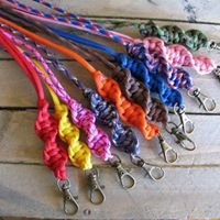 T A Leads and Lanyards