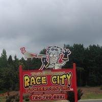 Race City Powder Coating