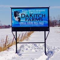 Dakitch Angus & Hereford Farms