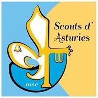 Scouts d'Asturies - MSC
