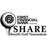 First Financial Bank SHARE Benefit Golf Tournament
