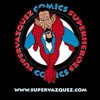 Supervazquez.com