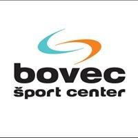 Bovec sport center