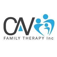 CAV Family Therapy Inc.