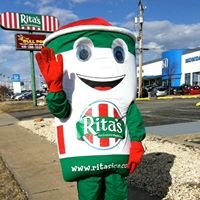 Rita's Italian Ice (Dundalk, Maryland)