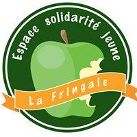 La Fringale: Antenne jeune du Secours populaire Français
