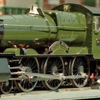Worthing & District Society of Model Engineers