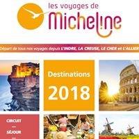 Les Voyages de Micheline