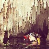 Cenotes Labnaha & Eco Park