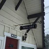 Walsh Therapy Center