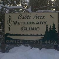 Cable Area Veterinary Clinic