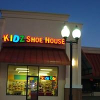 Kidz Shoe House