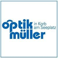 Optik Müller