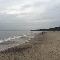 Insel Usedom - Zinnowitz
