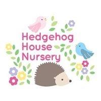 Hedgehog House Nursery