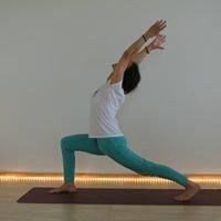 Namaste yoga, integral hatha yoga