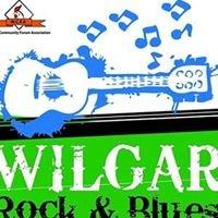 Wilgar Rock n Blues Festival