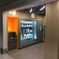 Automated-Stores