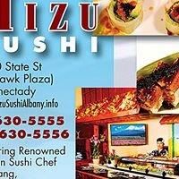 Mizu Sushi Albany