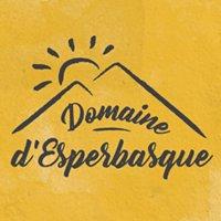 Domaine d'Esperbasque