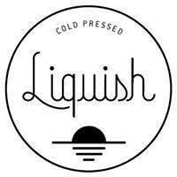 Liquish Cold Pressed Juices