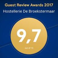Hostellerie De Broekstermaar, Gastenkamers en Appartement
