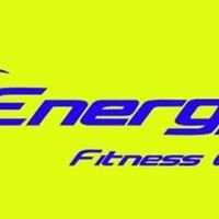 Energy Fitness Gym Members Past/Present/Future