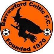 Barrowford Celtic Girls