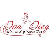 Don Diego Restaurant Y Tapas Bar