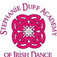 Stephanie Duff Academy of Irish Dance