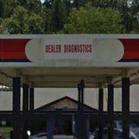 Dealer Diagnostics